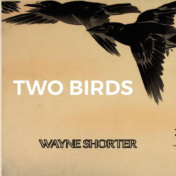 Wayne Shorter - Two Birds