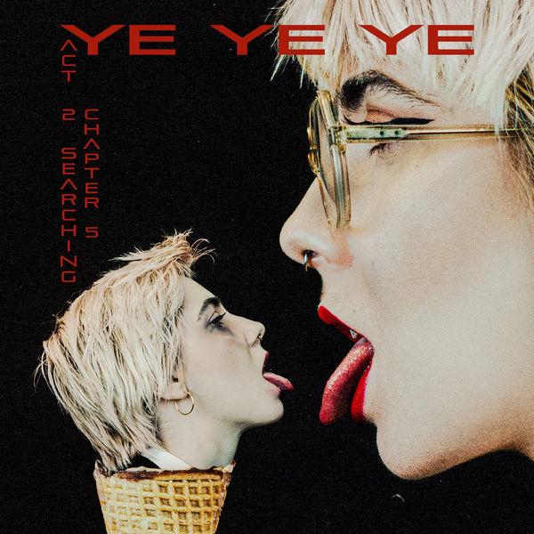 Iova - Ye Ye Ye