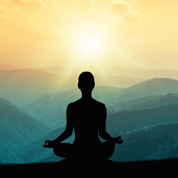 Meditatie Muziek - Yoga & Meditatie Muziek