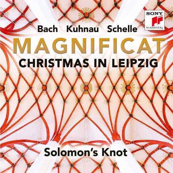 Solomon's Knot - Magnificat in E-Flat Major, BWV 243a/XIII. Suscepit Israel