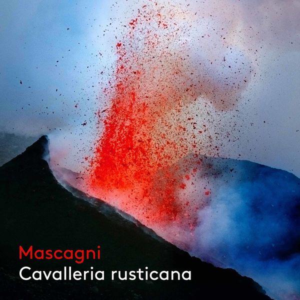 Dresdner Philharmonie - Mascagni: Cavalleria rusticana (Live)