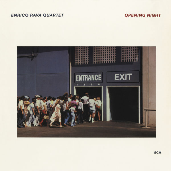 Enrico Rava - Opening Night