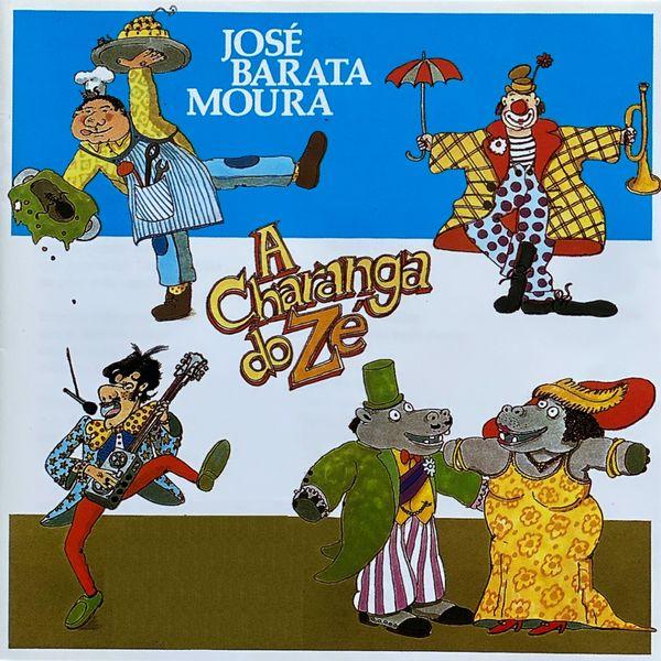 Jose Barata-Moura - A Charanga do Zé