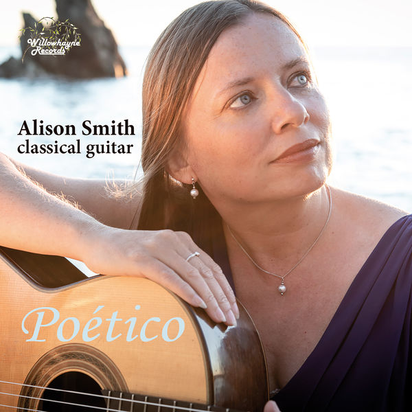 Alison Smith - Poético