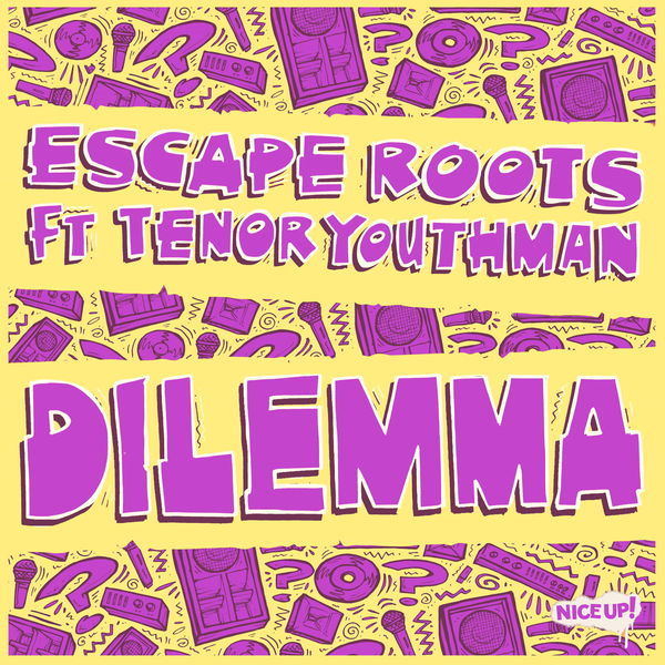 Escape Roots - Dilemma