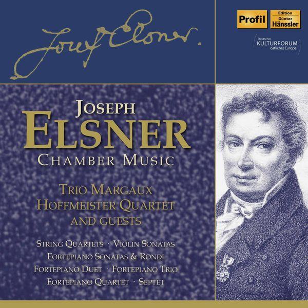 Beni Araki - Joseph Elsner: Chamber Music