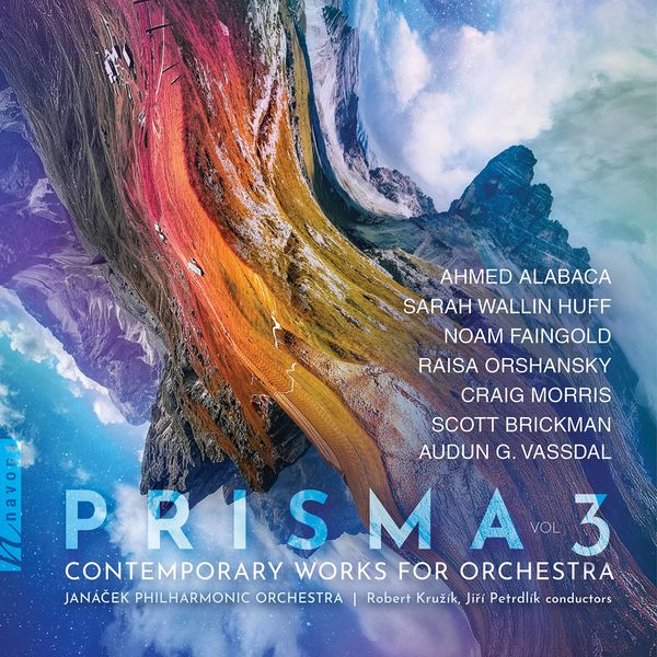 Karel Dohnal - Prisma, Vol. 3