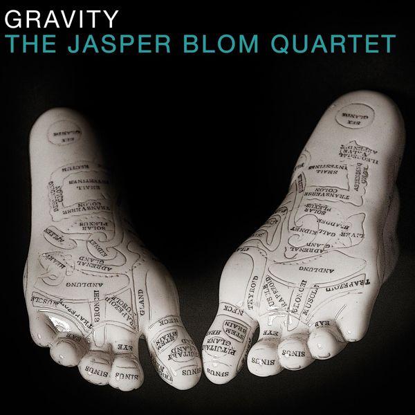 Jasper Blom Quartet|Gravity