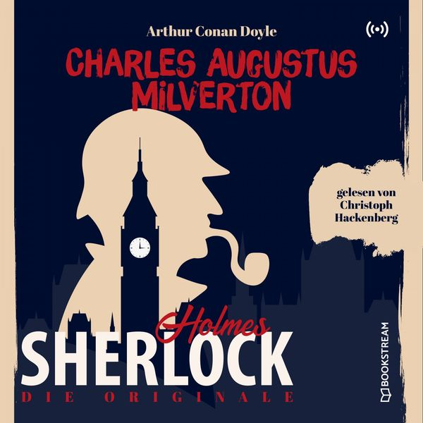 Sherlock Holmes - Die Originale: Charles Augustus Milverton