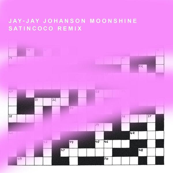 Jay-Jay Johanson - Moonshine