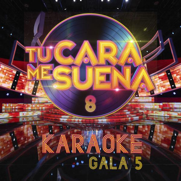 Ten Productions - Tu Cara Me Suena (Temporada 8) (Vol. 5)