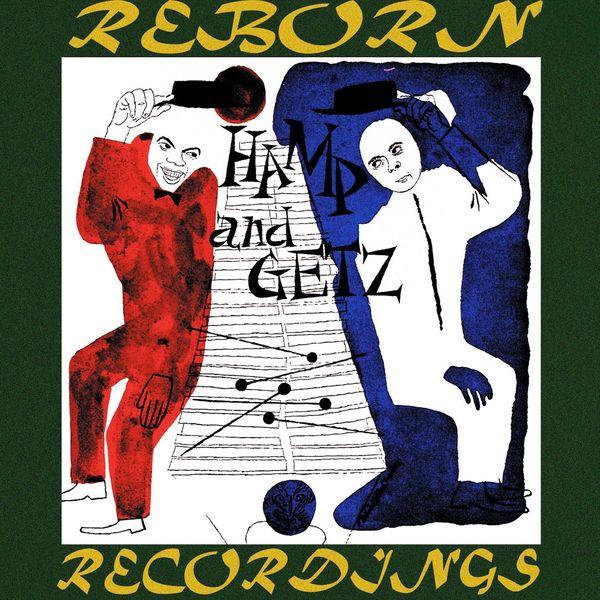 Stan Getz - Hamp And Getz (HD Remastered)