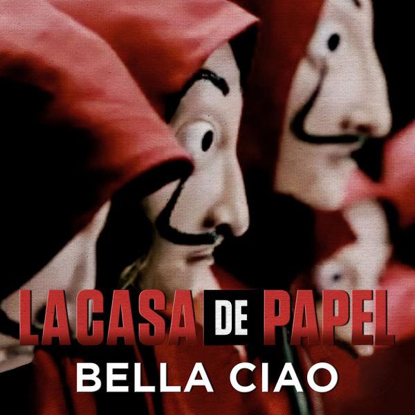 Manu Pilas - Bella Ciao