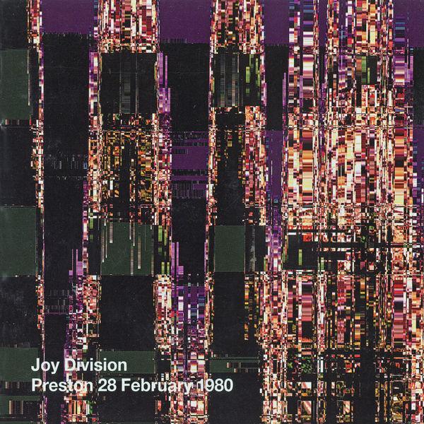 Joy Division Preston 28 February 1980 (Live)