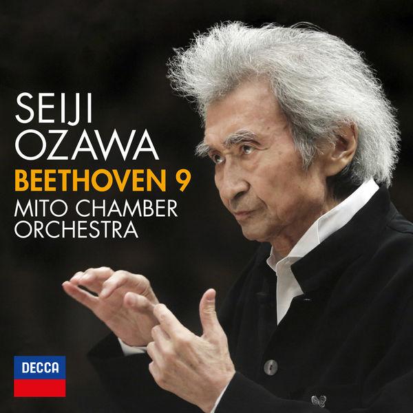 Seiji Ozawa - Beethoven: Symphony No. 9