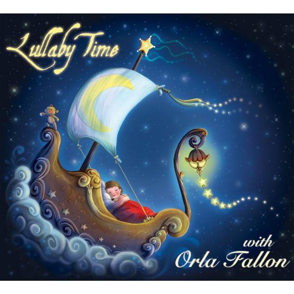Órla Fallon Lullaby Time