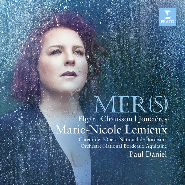 Marie-Nicole Lemieux - MER(S)