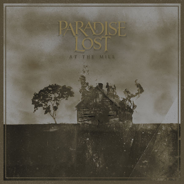 Paradise Lost At the Mill (Live)