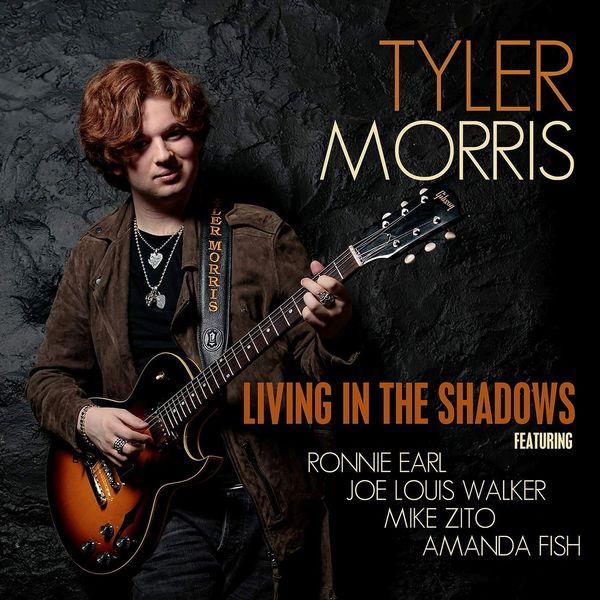 Tyler Morris - Living in the Shadows