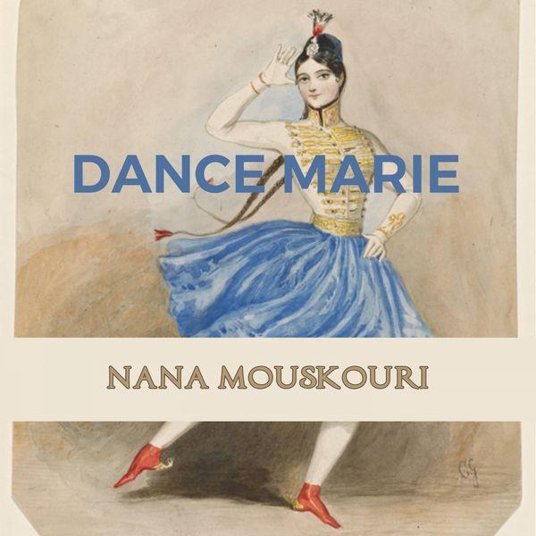 Nana Mouskouri - Dance Marie