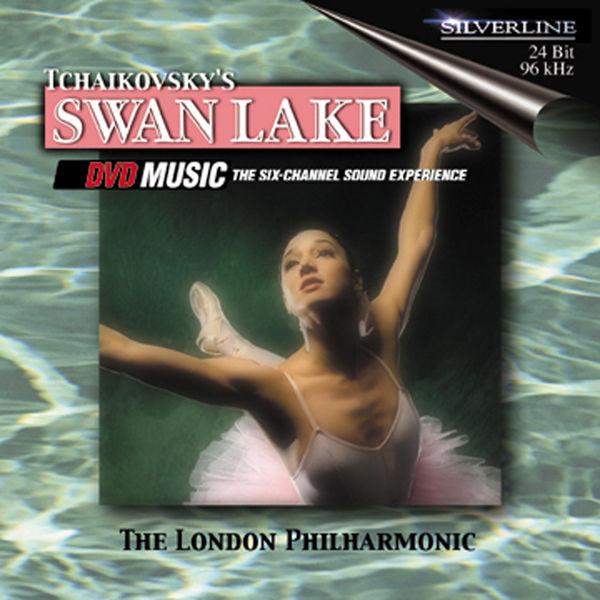 London Philharmonic Orchestra - Tchaikovsky's Swan Lake