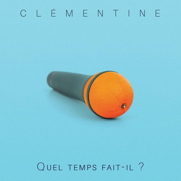 Clémentine Quel temps fait-il ?