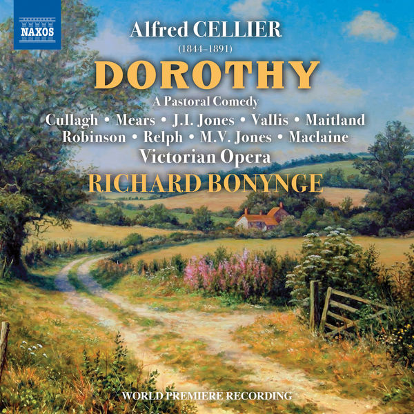 Victorian Opera Orchestra - Cellier: Dorothy