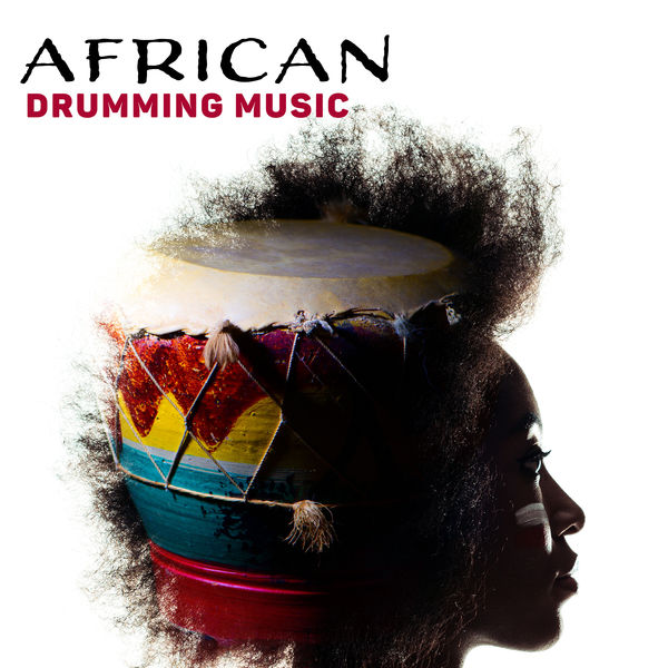 Calm Music Zone - African Drumming Music: Traditional Instrumental Music, Native Melodies, Tribal African Chanting