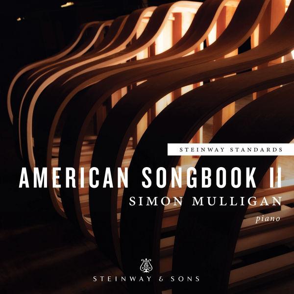 Simon Mulligan - American Songbook, Vol. 2