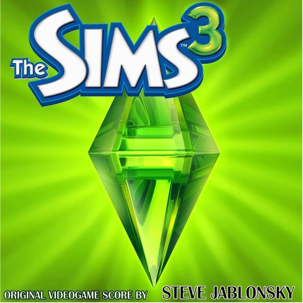 Steve Jablonsky - The Sims 3 (Original Soundtrack)