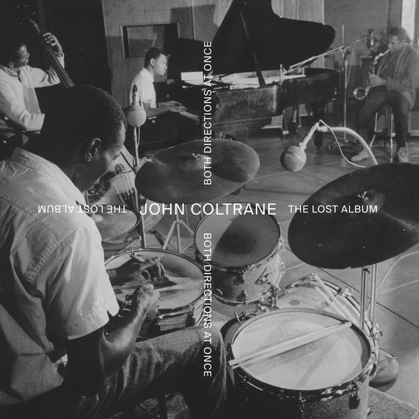John Coltrane - Both Directions At Once: The Lost Album (Deluxe Edition)
