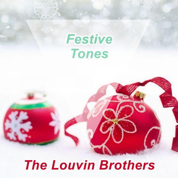 The Louvin Brothers - Festive Tones