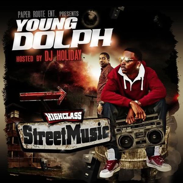 Young Dolph - High Class Street Music