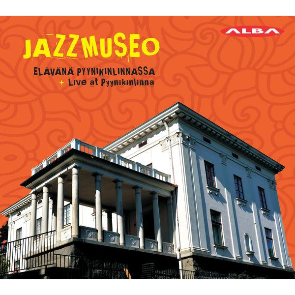 Jazzmuseo - Elävänä Pyynikinlinnassa (Live)