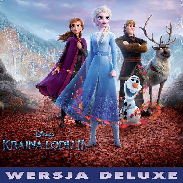 Various Artists - Kraina lodu 2