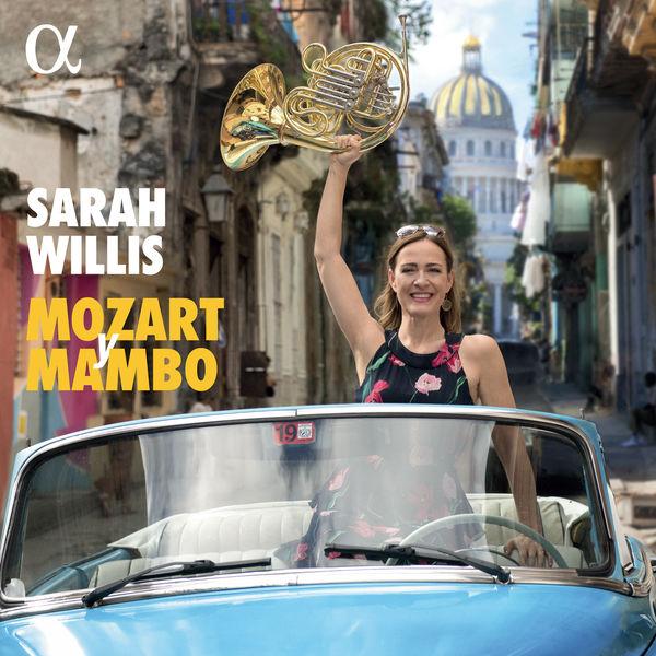 Sarah Willis - Mozart y Mambo