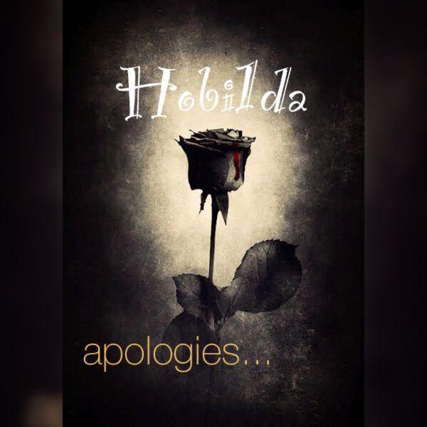 Hobi1da - Apologies (So Long)
