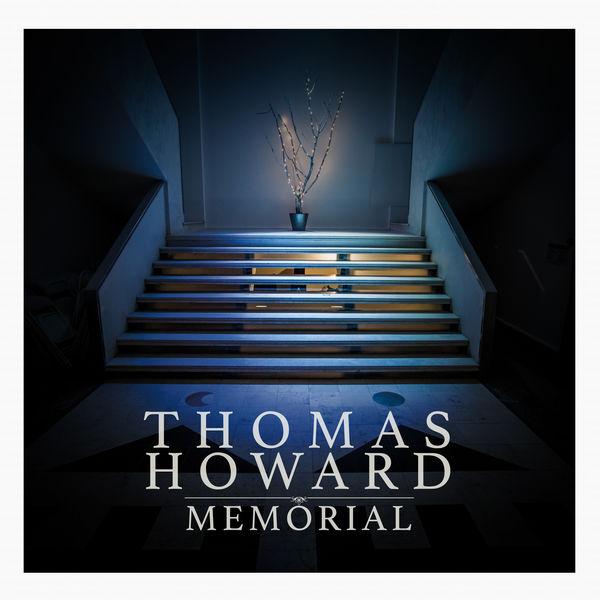 Thomas Howard Memorial - At the End of the Yard