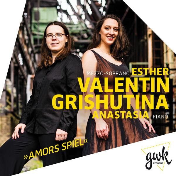 Esther Valentin - Amors Spiel
