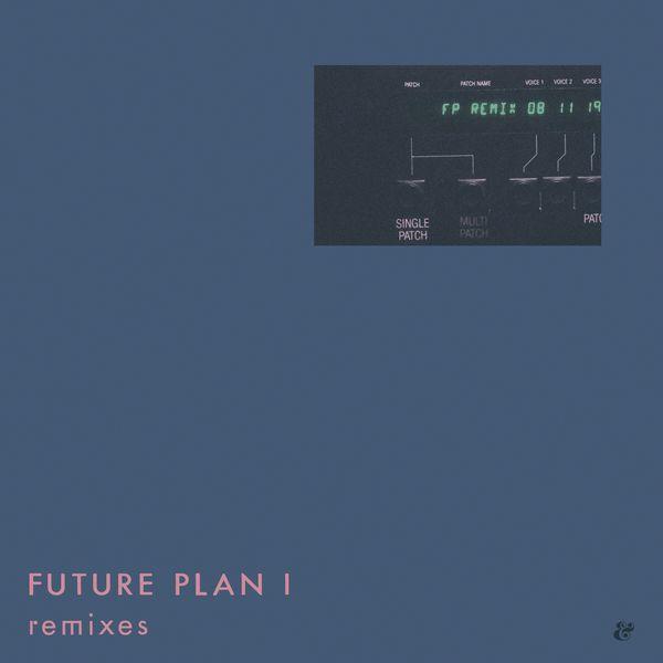 Transistorcake - Future Plan I (Remixes)