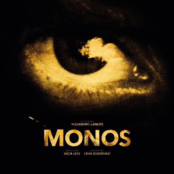 Mica Levi - Monos (Original Motion Picture Soundtrack)