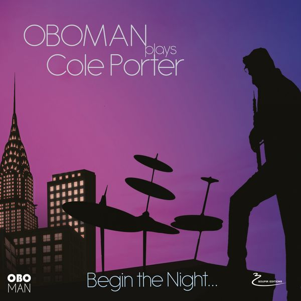 Oboman - Plays Cole Porter