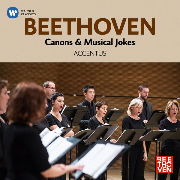 Accentus - Beethoven: Canons & Musical Jokes
