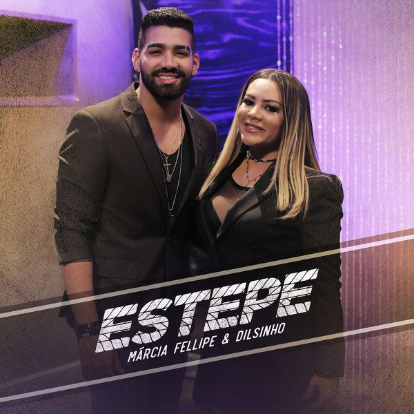 Márcia Fellipe - Estepe