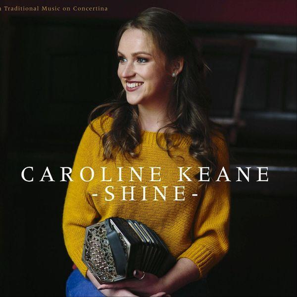 Caroline Keane - Shine