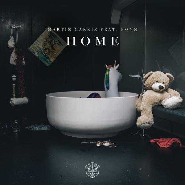 Martin Garrix - Home (feat. Bonn)
