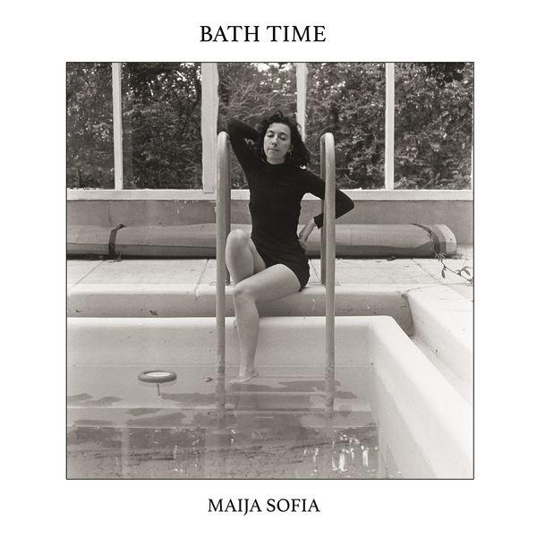 Maija Sofia - Bath Time