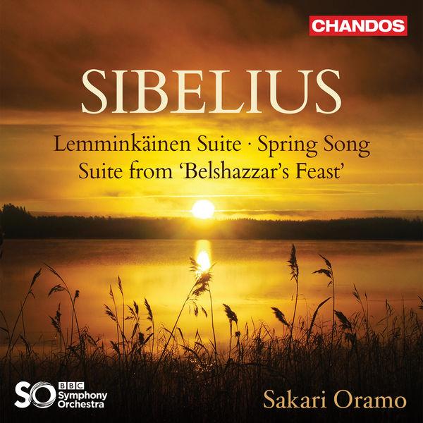 Sakari Oramo|Sibelius: Orchestral Works