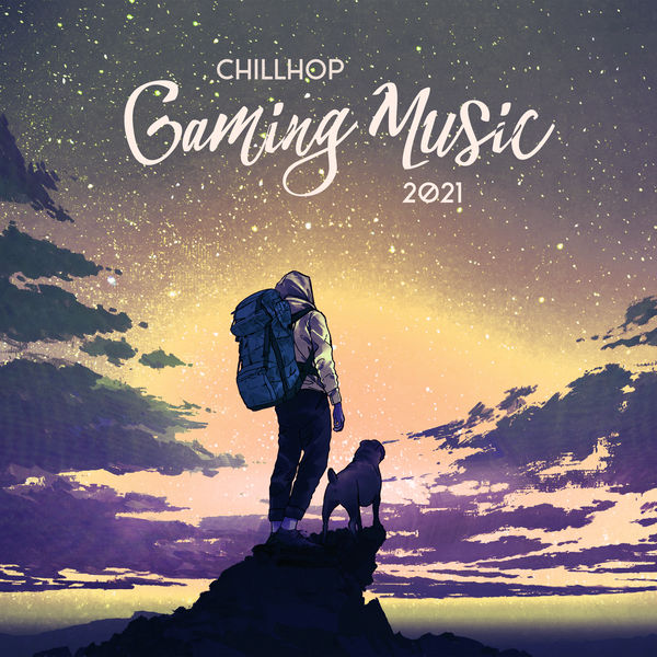 Chillout Music Ensemble - Chillhop Gaming Music 2021