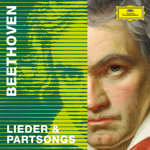 Various Artists - Beethoven 2020 – Lieder & Partsongs